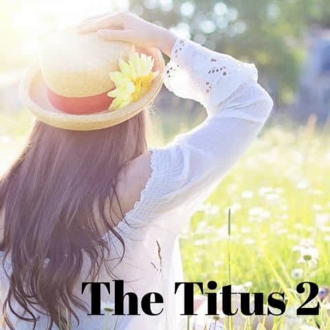 The Titus 2 Woman