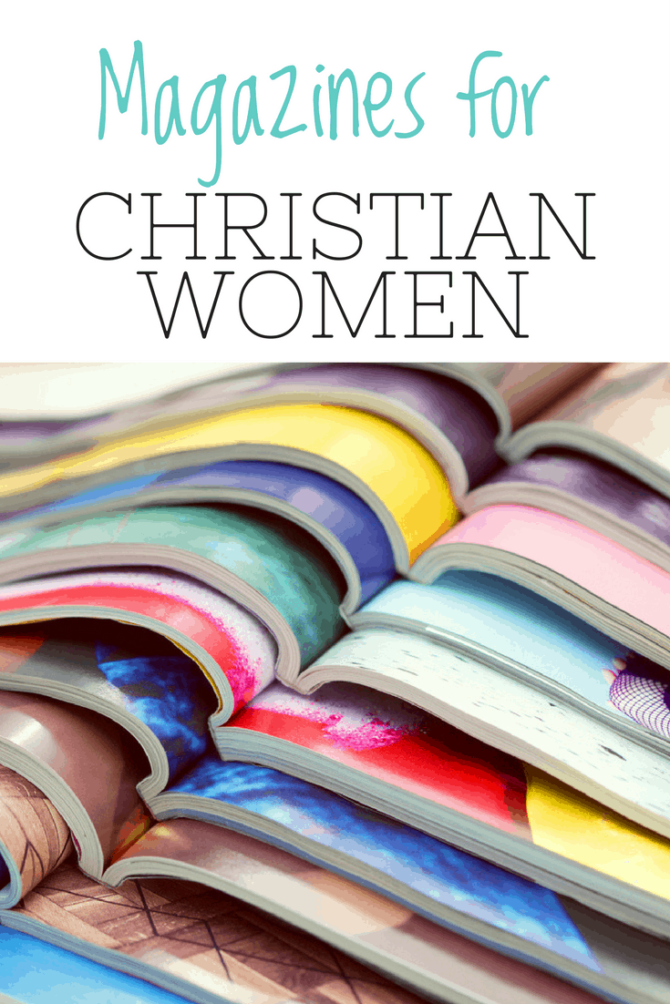 Magazines for Christian Women