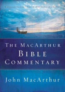 macarthur gifts for Bible Study