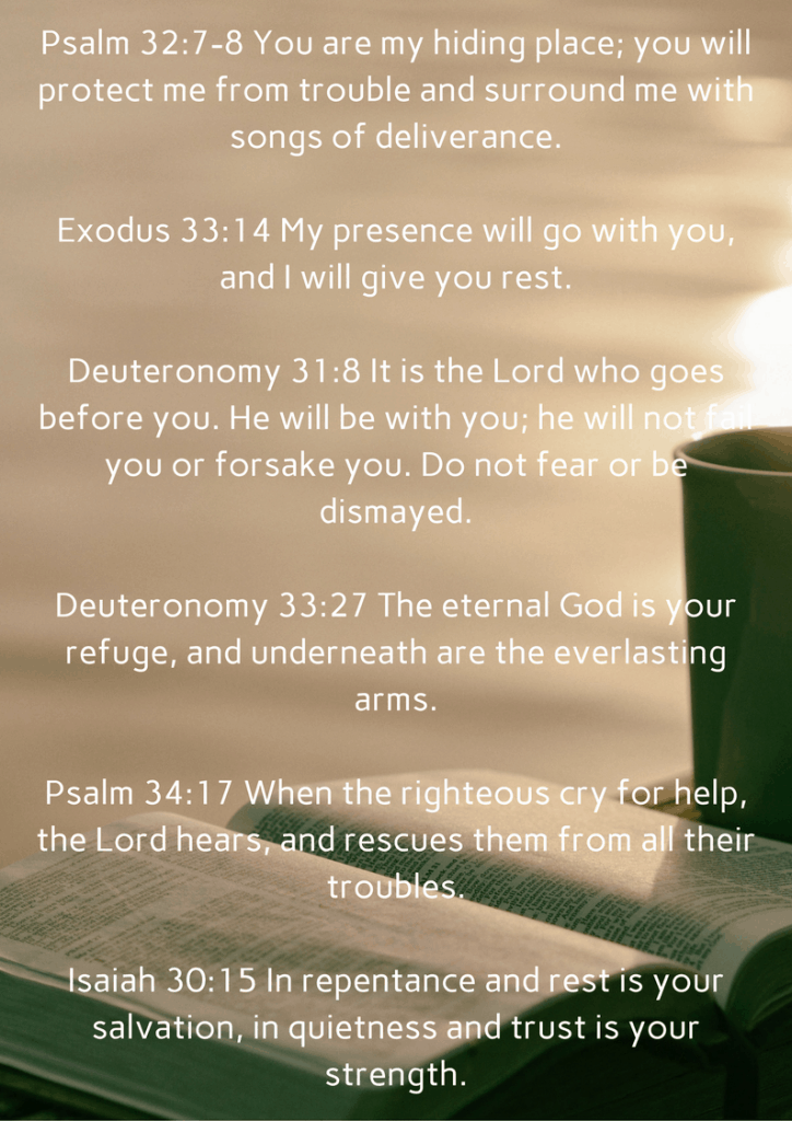 Bible verses for encouragement (2)