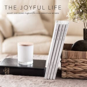 The Joyful Life Magazine - best Christian magazines