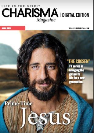Charisma magazine; best Christian magazines