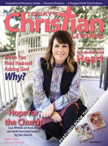 Today's Christian Magazine; Top Christian magazines