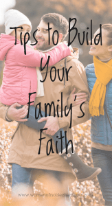 IS YOUR FAMILY CLOTHED IN SCARLET?