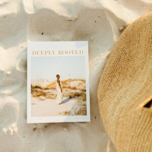 Deeply rooted magazines for Christian women