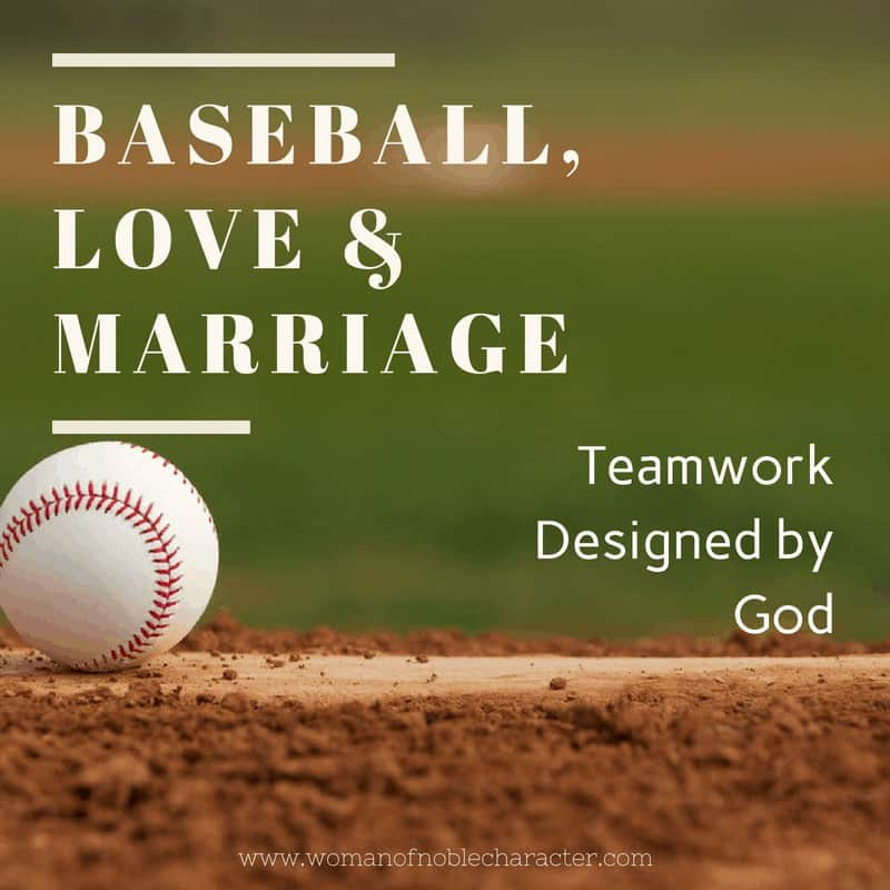 Baseball, Love & Marriage