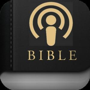 best Christian podcasts logo, Christian Alexa podcasts