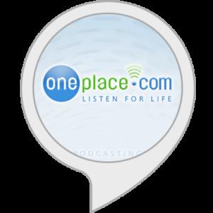 one place Christian radio logo