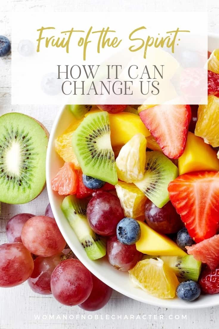 An image of fruit in a bowl with an overlay of text that says,