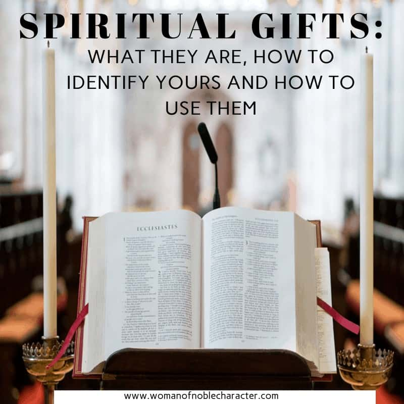 Spiritual Gifts_ What They Are, How To Identify Yours And How To Use Them
