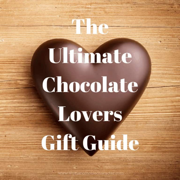 The Ultimate Gift Guide For The Chocolate Lover