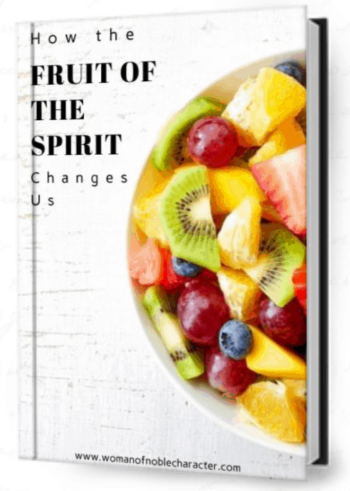 fruit of spirit ebook cover