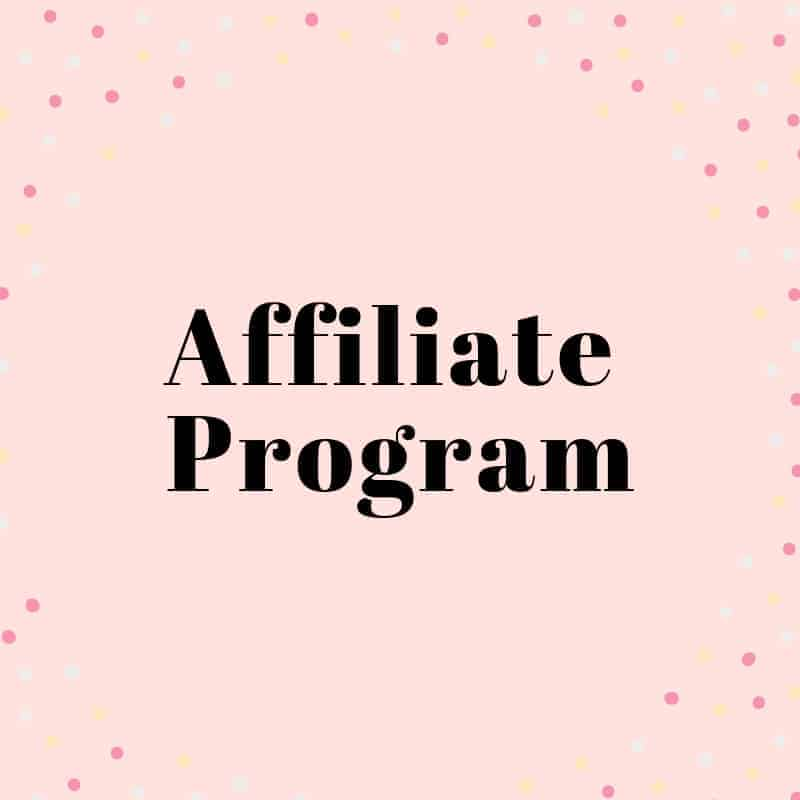 Woman of Noble Character Affiliate Program