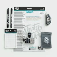 Illustrated Faith - Be Bold - Tools Gift Set
