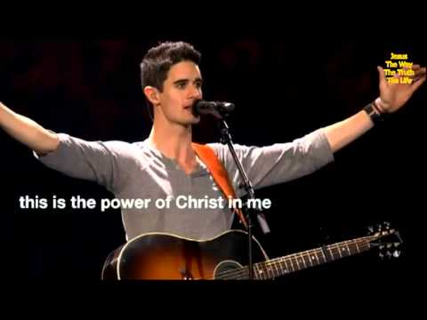 In Christ Alone...Great Christian Song Ever (Lyrics @CC) (Written by Stuart Townsend and Keith Getty)