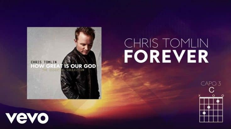 Chris Tomlin - Forever (Lyrics And Chords) (Written by Chris Tomlin)