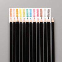 Colored Pencil Pack | Watercolor Pencils