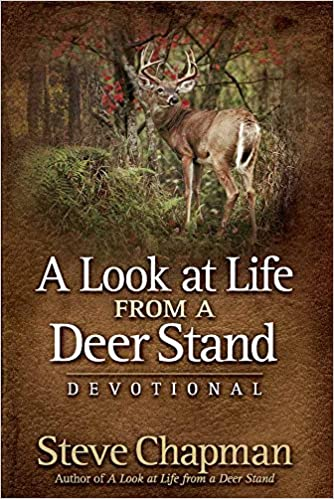 a look at life from a deer stand devotion for men