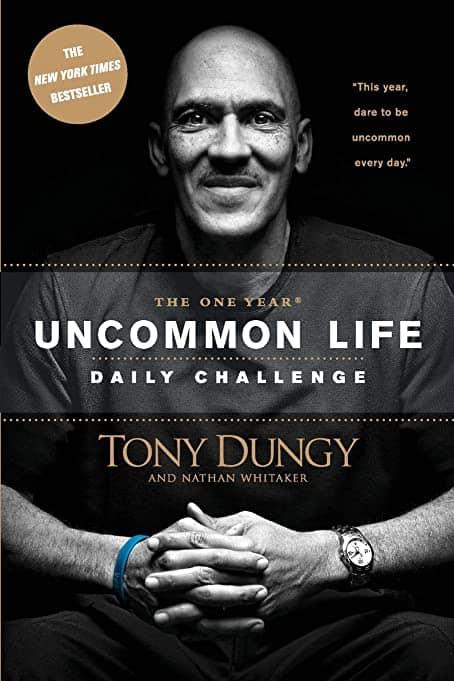 uncommon daily life challenge