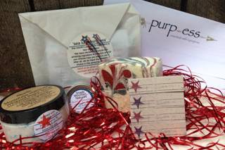 purpess box Christian box subscription contents