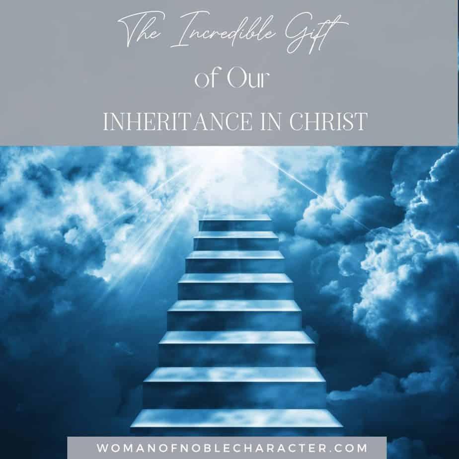 Inheritance in Christ