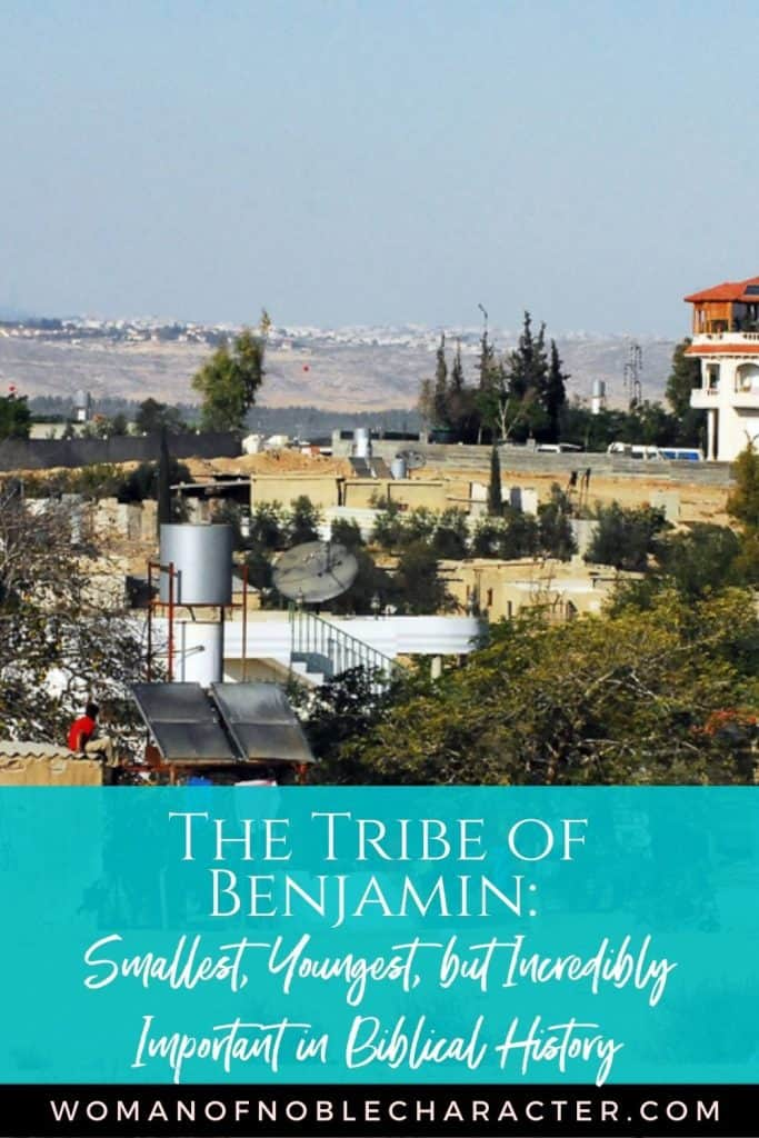 city of Beersheba; tribe of Benjamin