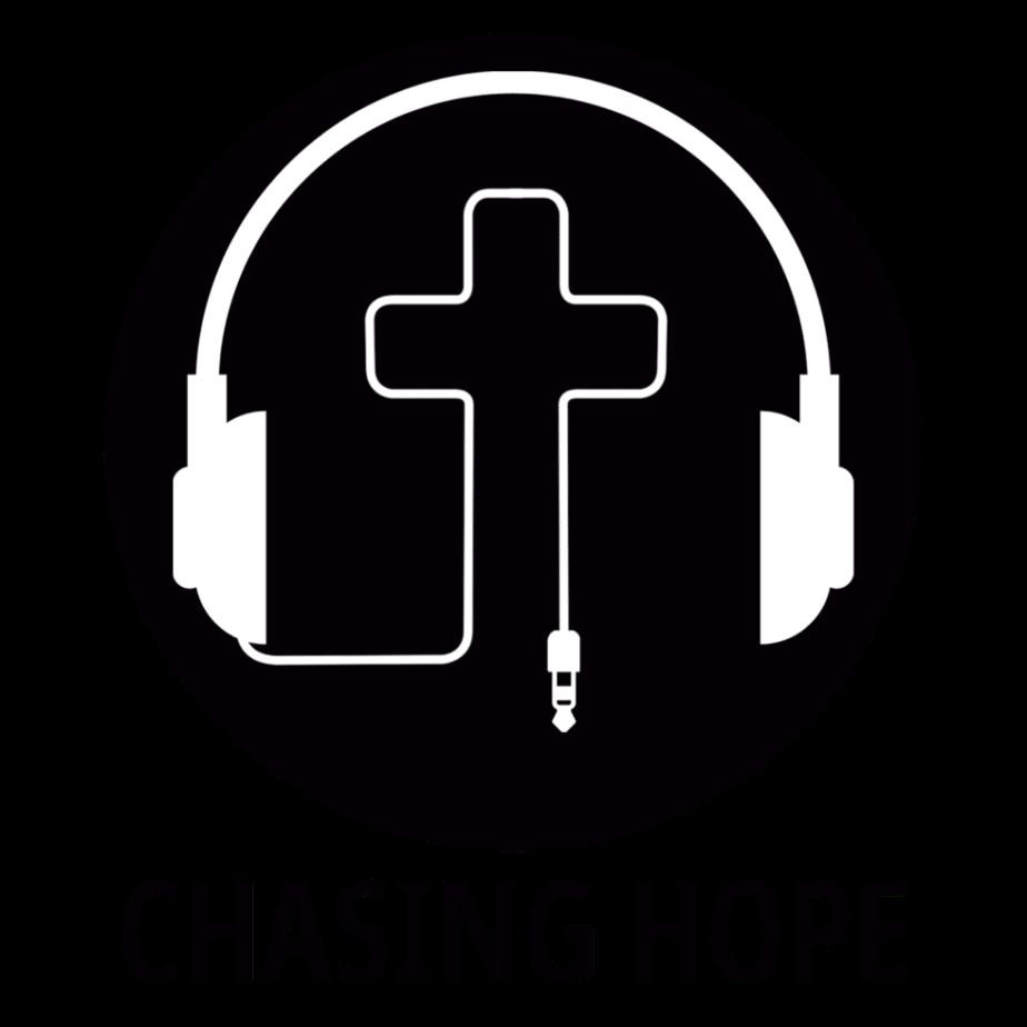 chasing hope logo, surviving tragedies