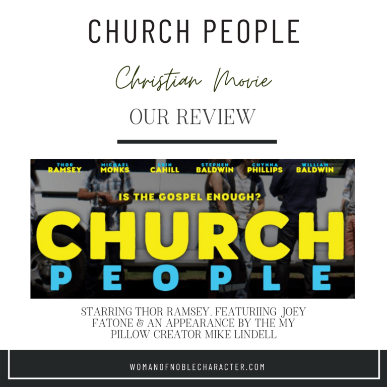 Church People Movie:  What's the Buzz About?