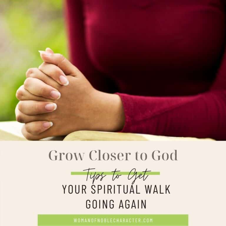 How to Be Closer to God When You Don't Know Where to Start