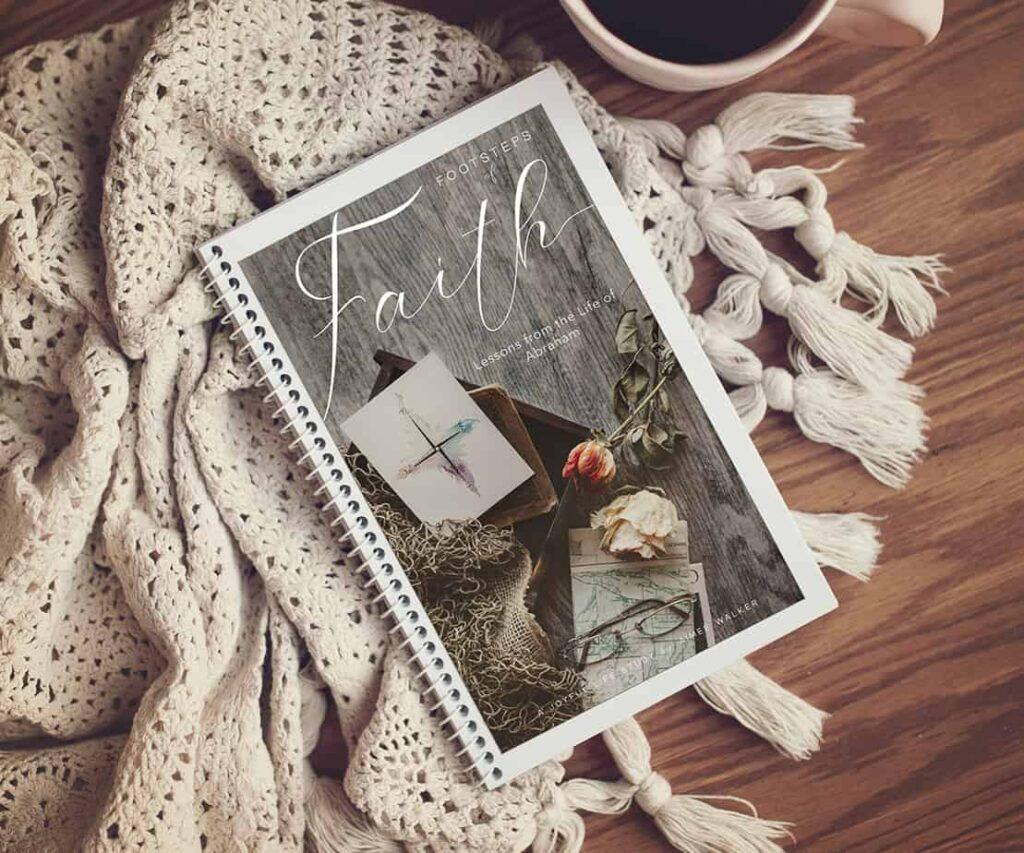 The joyful life Bible study guides