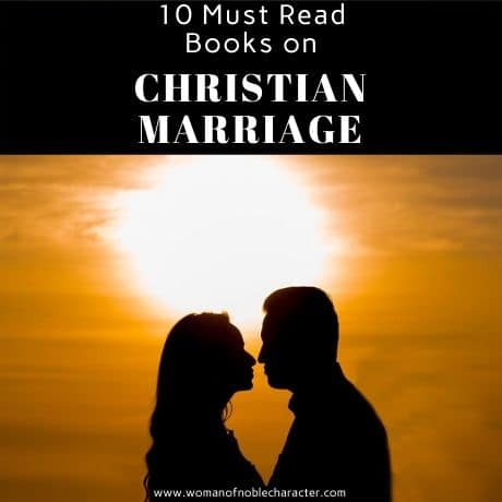 best books on Christian marriage