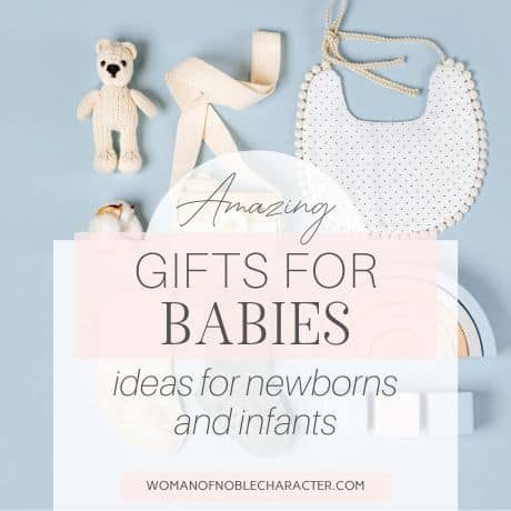 best baby gifts