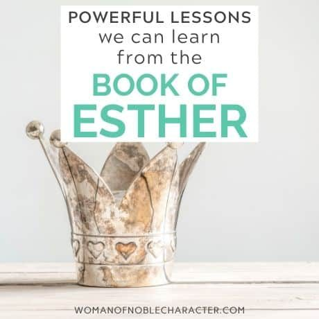 Esther in the Bible