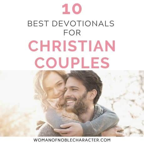 best couples devotionals