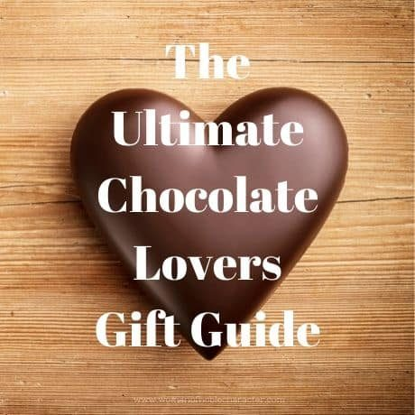 unique gifts for chocolate lovers