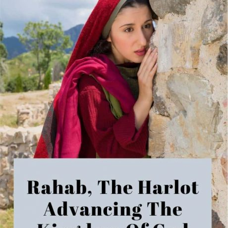Rahab in the Bible