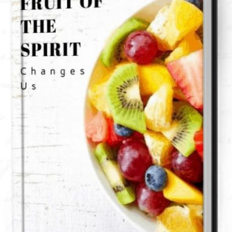 image of fruit of the spirit ebook cover