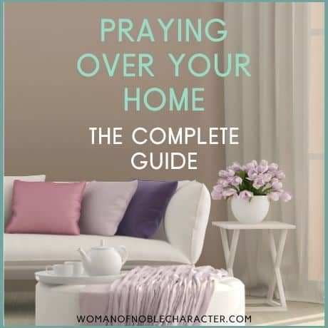 praying-over-your-home